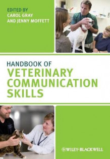 Handbook of Veterinary Communication Skills (Heftet)