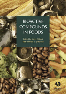Bioactive Compounds in Foods (Innbundet)