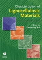 Characterization of Lignocellulosic Materials (Innbundet)