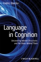 Language in Cognition av Cedric Boeckx (Innbundet)