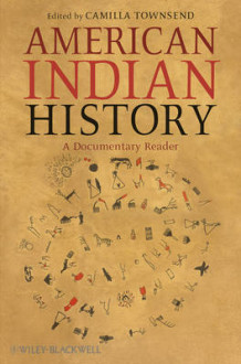 American Indian History (Innbundet)
