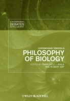 Contemporary Debates in Philosophy of Biology (Heftet)