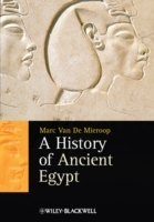 A History of Ancient Egypt av Marc van de Mieroop (Heftet)