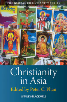 Christianities in Asia (Innbundet)