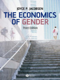 The Economics of Gender