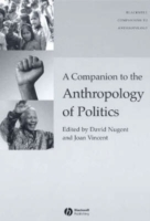 A Companion to the Anthropology of Politics (Heftet)