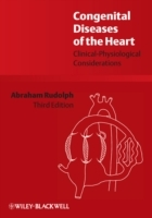 Congenital Diseases of the Heart av Abraham M. Rudolph (Innbundet)
