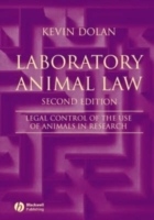 Laboratory Animal Law av Kevin Dolan (Heftet)