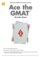 Ace the GMAT av Brandon Royal (Heftet)