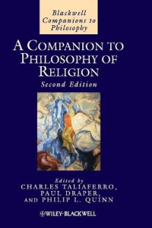 A Companion to Philosophy of Religion (Innbundet)