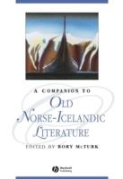 A Companion to Old Norse-Icelandic Literature and Culture (Heftet)