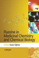 Fluorine in Medicinal Chemistry and Chemical Biology (Innbundet)