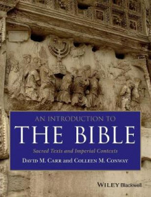 An Introduction to the Bible av David M. Carr og Colleen M. Conway (Heftet)