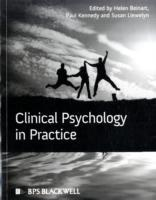 Clinical Psychology in Practice (Heftet)