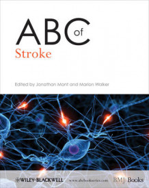 ABC of Stroke (Heftet)