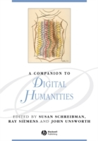 A Companion to Digital Humanities (Heftet)