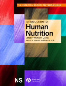 Introduction to Human Nutrition 2E (Heftet)