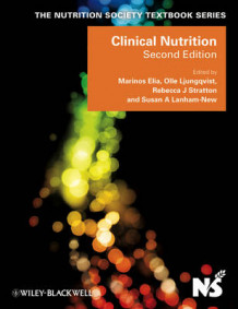 Clinical Nutrition (Heftet)