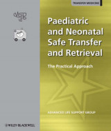 Omslag - Paediatric and Neonatal Safe Transfer and Retrieval