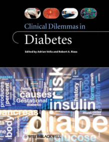 Clinical Dilemmas in Diabetes (Heftet)