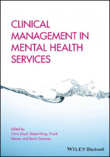 Clinical Management in Mental Health Services (Heftet)