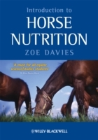 Omslag - Introduction to Horse Nutrition