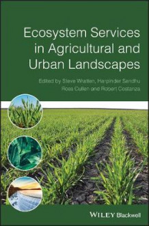 Ecosystem Services in Agricultural and Urban Landscapes (Innbundet)