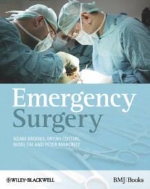 Emergency Surgery (Heftet)