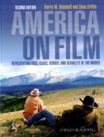 America on Film av Harry M. Benshoff og Sean Griffin (Heftet)