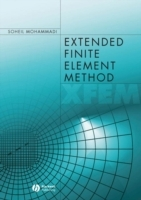 Extended Finite Element Method av Soheil Mohammadi (Innbundet)