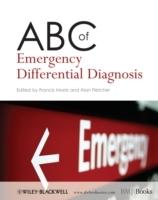 Omslag - ABC of Emergency Differential Diagnosis