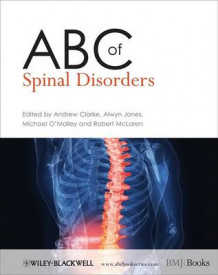 ABC of Spinal Disorders (Heftet)