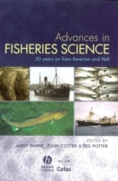 Advances in Fisheries Science (Innbundet)