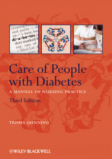 Care of People with Diabetes: A Manual of Nursing Practice, 3rd Edition av Trisha Dunning (Heftet)