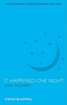 """It Happened One Night"" av Linda Mizejewski (Innbundet)"