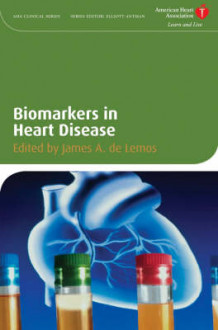 Biomarkers in Heart Disease (Innbundet)