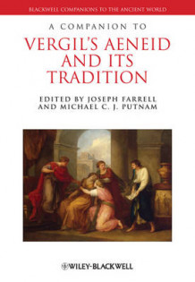 A Companion to Vergil's Aeneid and its Tradition (Innbundet)