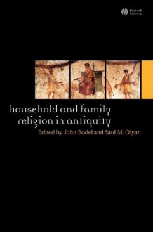 Household and Family Religion in Antiquity (Innbundet)