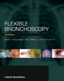 Flexible Bronchoscopy (Innbundet)