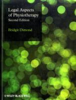 Legal Aspects of Physiotherapy av Bridgit C. Dimond (Innbundet)