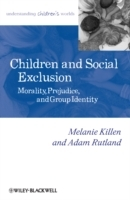 Children and Social Exclusion av Melanie Killen og Adam Rutland (Innbundet)