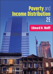 Poverty and Income Distribution av Edward N. Wolff (Innbundet)
