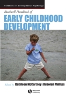 Blackwell Handbook of Early Childhood Development (Heftet)