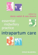 Omslag - Intrapartum Care
