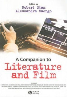 A Companion to Literature and Film (Heftet)