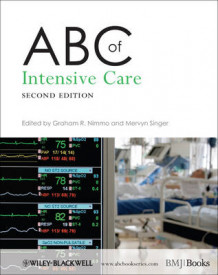 ABC of Intensive Care (Heftet)