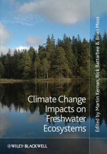 Climate Change Impacts on Freshwater Ecosystems (Innbundet)