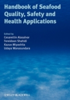 Handbook of Seafood Quality, Safety and Health Applications (Innbundet)