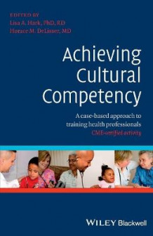 Achieving Cultural Competency (Heftet)