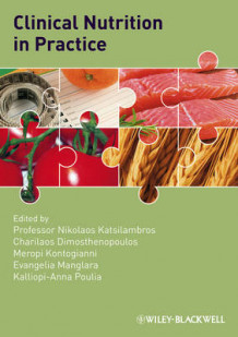Clinical Nutrition in Practice (Heftet)